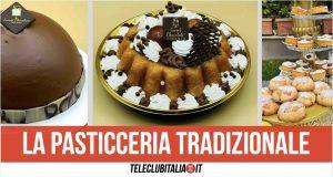 pasticceria tradizionale sweet chocolate san gennaro babà sfogliatelle