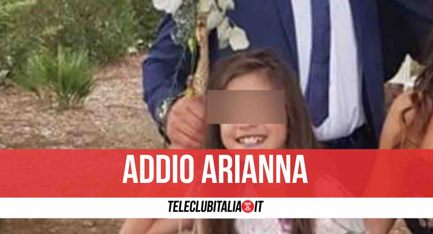 arianna 13 anni muore pfizer