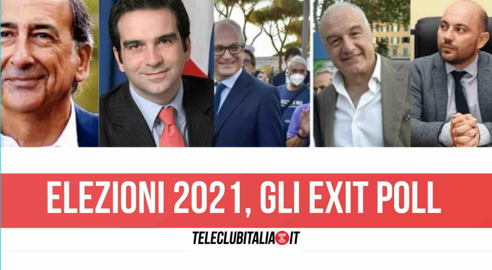 elezioni 2021 milano torino roma calabria