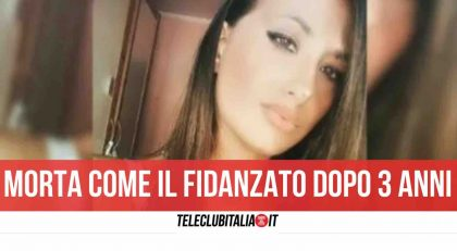 Schianto con l'auto nella notte, dramma nel casertano: Giulia muore a 25 anni