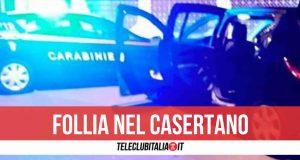 catalizzatori caserta carabinieri arresto