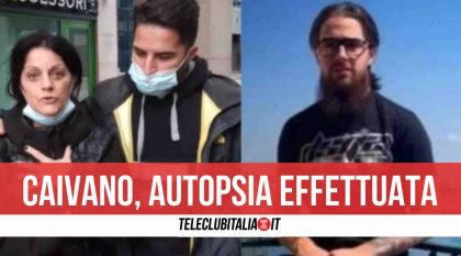Antonio Natale, autopsia eseguita sul giovane di Caivano: la data dei funerali