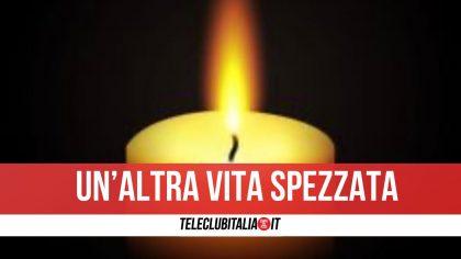 Altro lutto a Bacoli: Mario muore a 20 anni per un brutto male