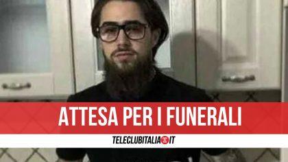 Slitta la data dell'autopsia su Antonio Natale, il 22enne ucciso a Caivano