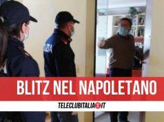 arresto francesco cipolletta mugnano