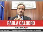 caldoro teleclubitalia movimento 5 stelle