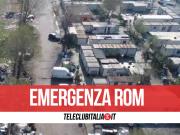 emergenza rom