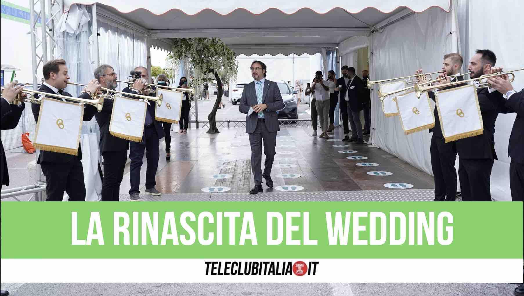 mia sposa wedding sposi fiera marìcan marcello damiano