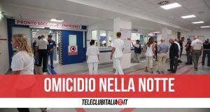 omicidio campo rom ponticelli